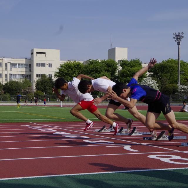 オープンキャンパス【スポーツを仕事に】