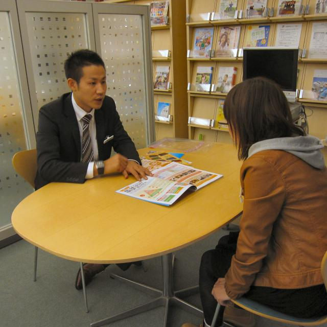 大阪ホテル専門学校 【いつでも参加OK】個別進路相談会/校舎授業見学もできるよ♪2