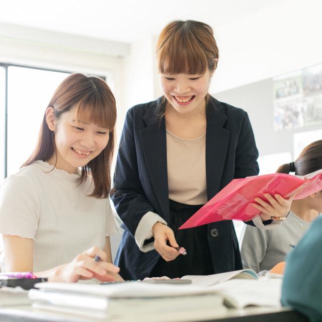 日本ビジネス公務員専門学校 【無料送迎バスで行こう!】Jpasオープンキャンパス☆4
