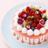 山手調理製菓専門学校 ふわふわしゅわしゅわ~ドロップケーキコース~