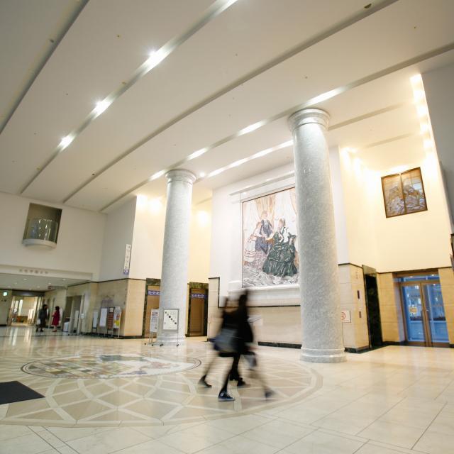 文化学園大学 オープンキャンパス(来場型+オンライン)2