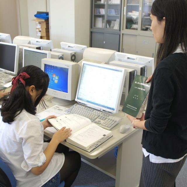 宮崎医療管理専門学校 オープンキャンパス【介護福祉科】2