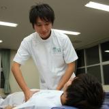 奈良リハの体験入学の詳細