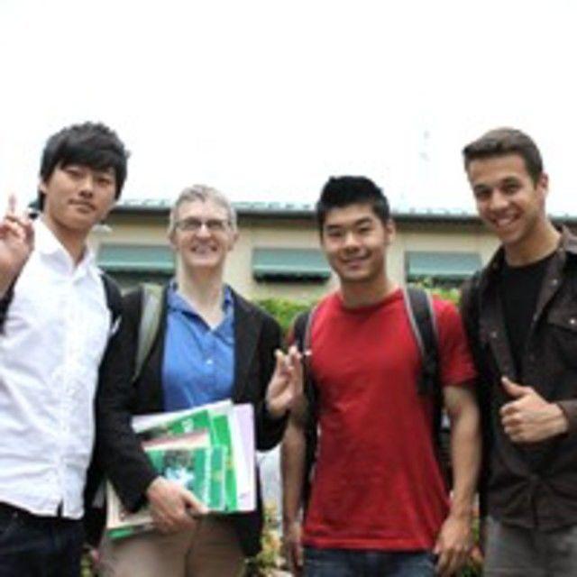 京都外国語専門学校 「インドネシア語」+「英語」を学んで、海外で活躍しよう!1