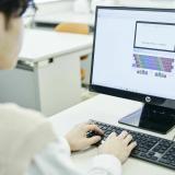 【ICTライセンス学科】オンライン授業やプログラミング体験!の詳細