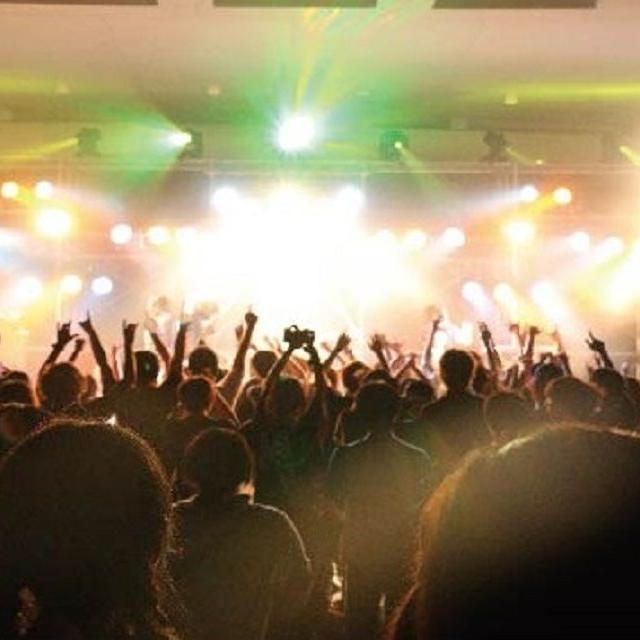 名古屋ビジュアルアーツ いざ、音響業界へ★PA/照明/REC★ 5月の体験入学1