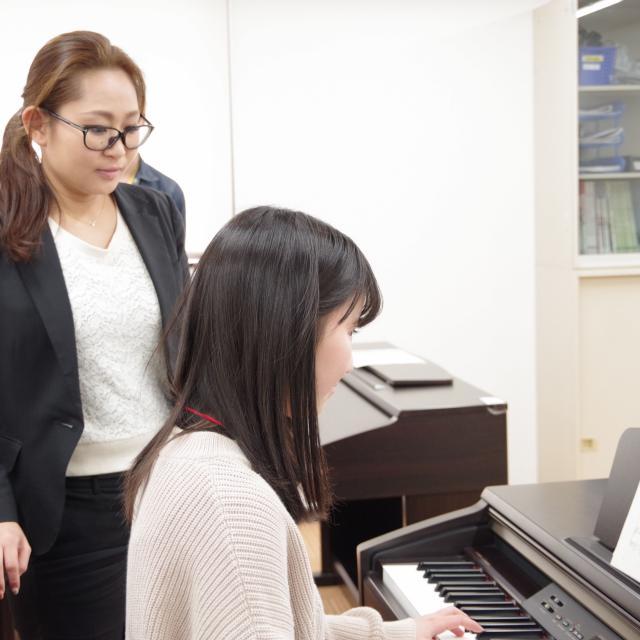 大阪保健福祉専門学校 保健保育科◎オープンキャンパス3