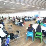 Open Campus 2019の詳細
