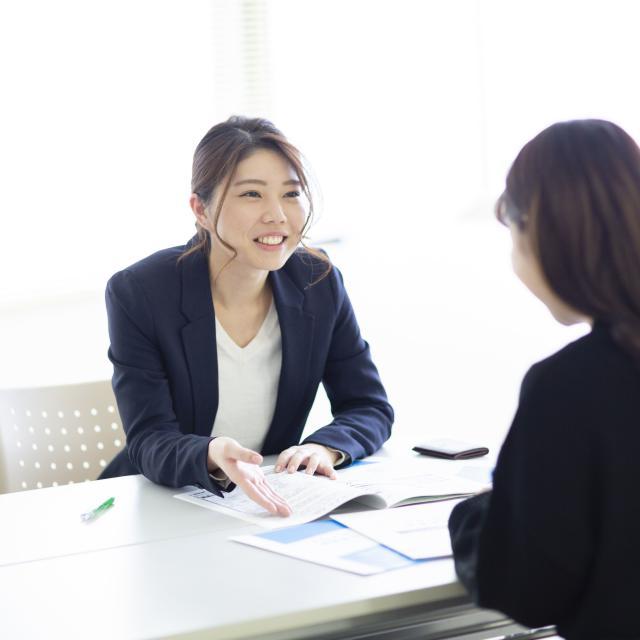新潟ビジネス専門学校 【平日いつでも開催】個別オープンキャンパス1