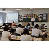 【来校】高校既卒者対象説明会の詳細