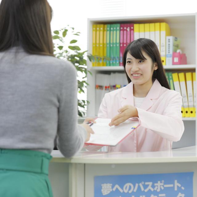 浜松情報専門学校 オープンキャンパス4