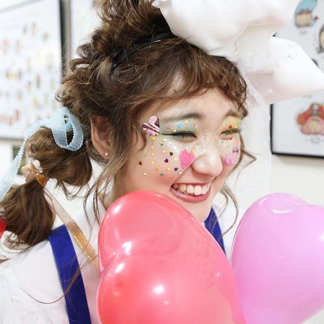大阪ベルェベル美容専門学校 憧れのシゴトの魅力を楽しく体験!3