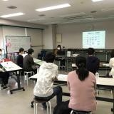 【介護福祉士科】学校説明会の詳細