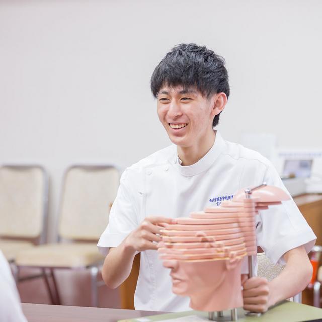 西武学園医学技術専門学校 東京池袋校 オープンキャンパス(言語聴覚学科)高次脳機能障害とは3