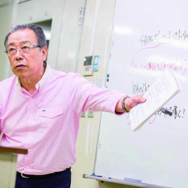 専門学校日本デザイナー学院 編集者が語る「売れるマンガの秘密」1
