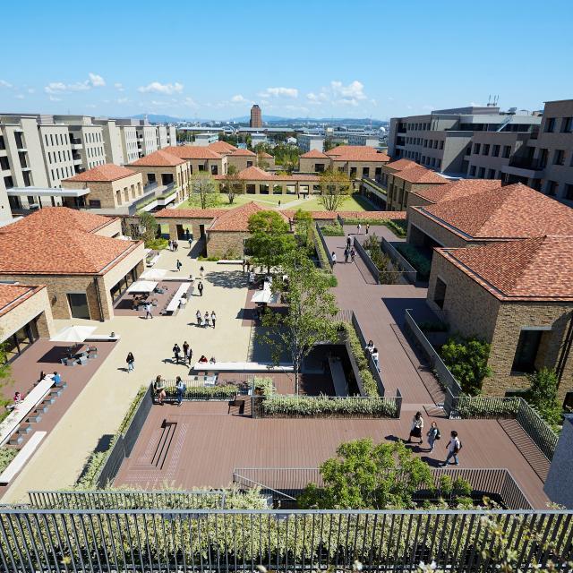 関西外国語大学 関西外大オープンキャンパス20191