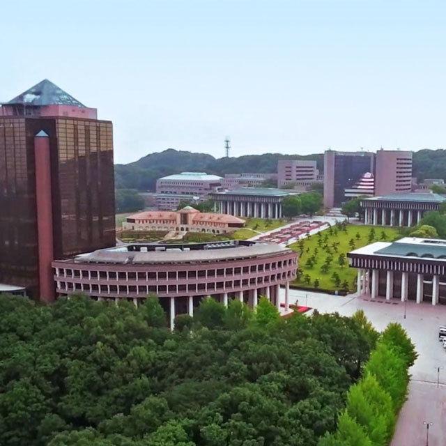 東京工科大学 【八王子】オープンキャンパス1