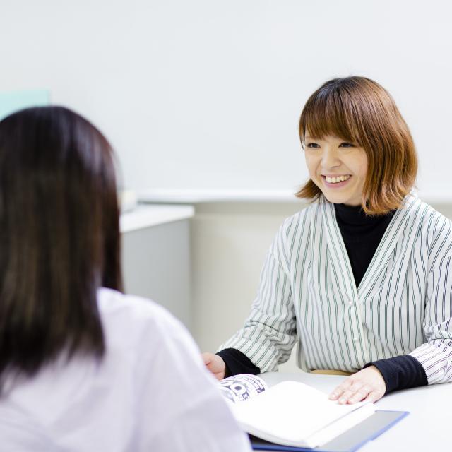 新潟会計ビジネス専門学校 AO入試対策講座開催中!1
