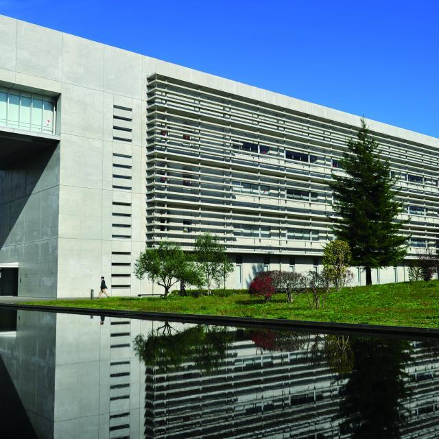 東京理科大学 オープンキャンパス2019@野田キャンパス1