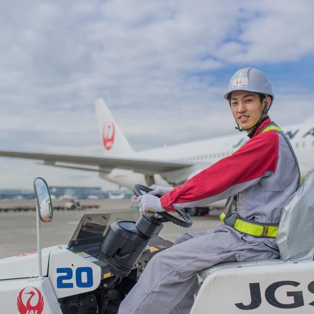 西鉄国際ビジネスカレッジ CA・GS・GH…航空業界の全職種をお仕事体験スペシャル4