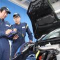 【一級整備士】一級自動車工学科