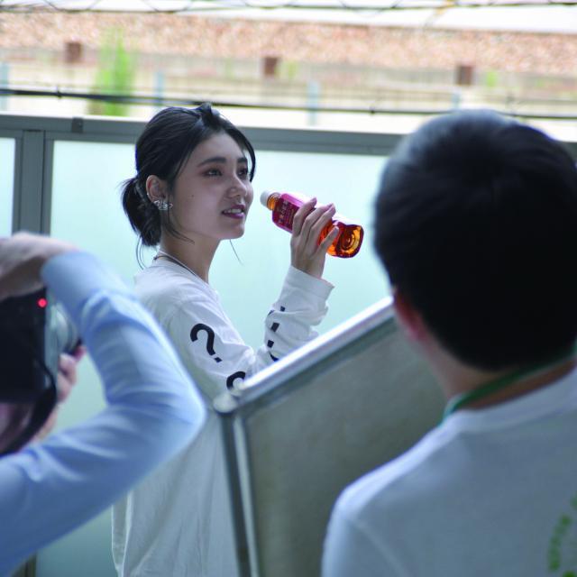 専門学校 日本デザイナー学院 九州校 まずは体験☆ 講座を選べるNDSのオープンキャンパス2