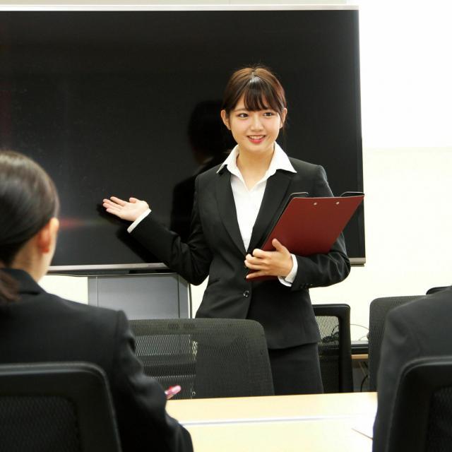 大原簿記情報専門学校福岡校 【ビジネス】体験授業あり☆オープンキャンパス☆1