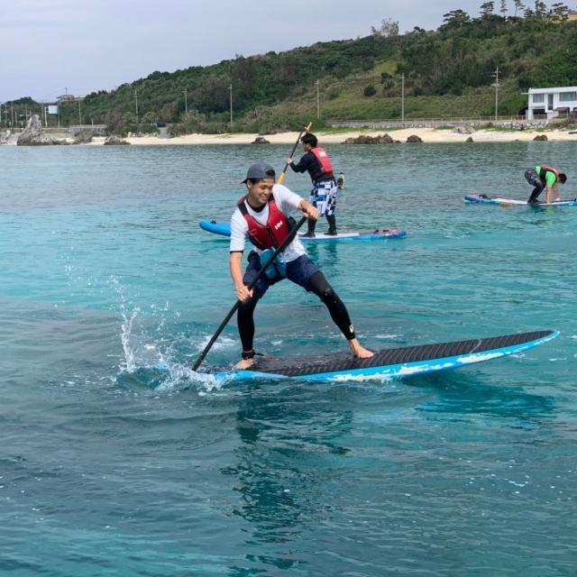 専門学校 琉球リハビリテーション学院 オープンキャンパス:海洋リハビリテーション学科2