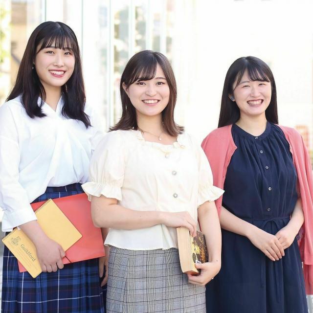 国際短期大学 ★OPEN CAMPUS 2020★1