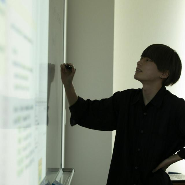 国際理工情報デザイン専門学校 【学校見学会】対象:ITスペシャリスト科2