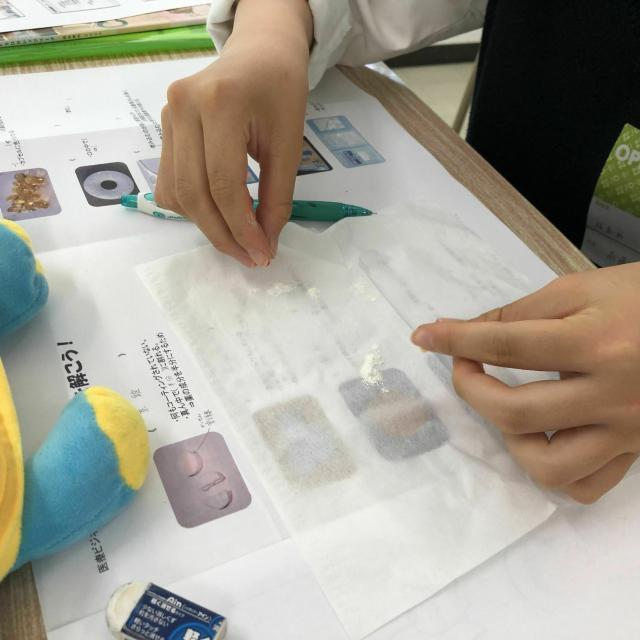 国際ビジネス公務員大学校 【医療事務系】オープンキャンパス3