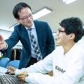 新潟情報専門学校 マナビ体験会(IT入門編・パソコン選び編)