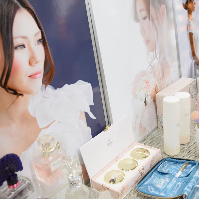 大阪ビューティーアート専門学校 【メイク】おしゃれ最先端を学ぼう♪オープンキャンパス2