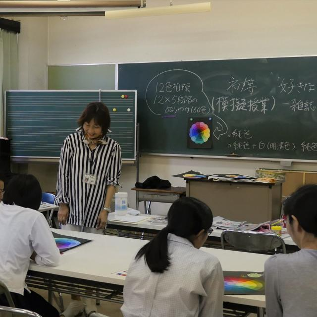 山口短期大学 小学校の先生になる!その夢応援します!1