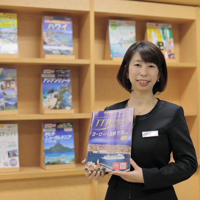 西鉄国際ビジネスカレッジ 海外旅行の達人になれる!出入国など海外旅行の手続を学ぶ3