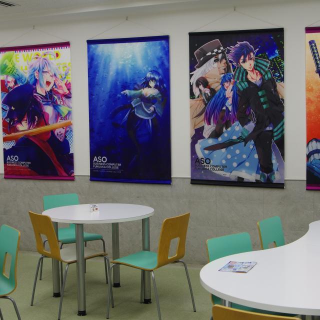 ゲーム・CG・アニメ・マンガ・イラストを学ぶ!体験イベント