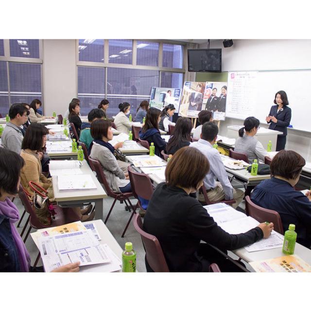 日本外国語専門学校 保護者説明会(2018夏)2