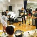 尚美ミュージックカレッジ専門学校 【プロミュージシャン学科】楽器別レッスンで友達と差をつける!