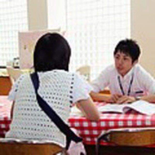 神戸電子専門学校 入試説明会2