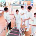 東海医療科学専門学校 【理学療法科】オープンキャンパス