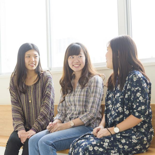 川村学園女子大学 目白オープンキャンパス20184