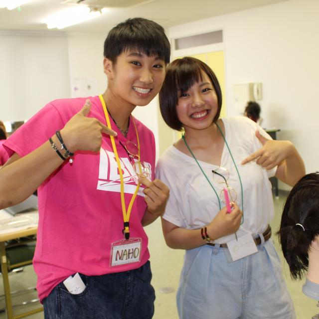 ★☆IBWオープンキャンパス☆★ IBWを体験しよう!!