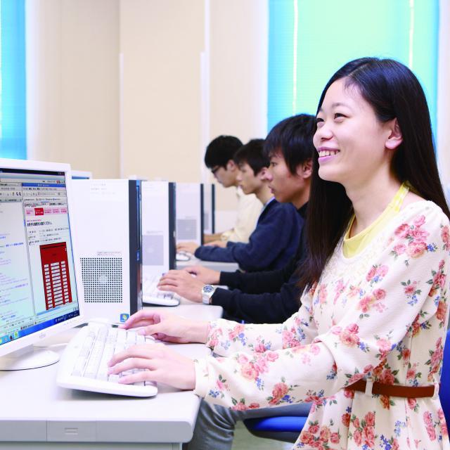 近畿コンピュータ電子専門学校 【個別に対応】進路相談会 就職・資格・学費など相談しよう!2