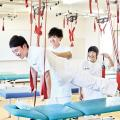 太田医療技術専門学校 太田医療★一日体験入学!Part1 理学療法学科