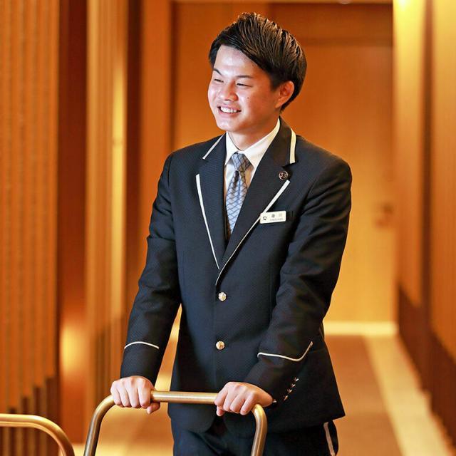 東京YMCA国際ホテル専門学校 ☆学校説明会 2021☆3