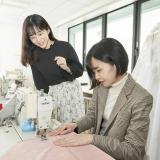 体験入学 生活デザイン学科 ファッションコースの詳細