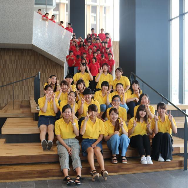 常葉大学短期大学部 2020オープンキャンパス(静岡瀬名キャンパス)2