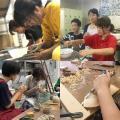 日本デザイン福祉専門学校 8/26(月)工房体験ツアー