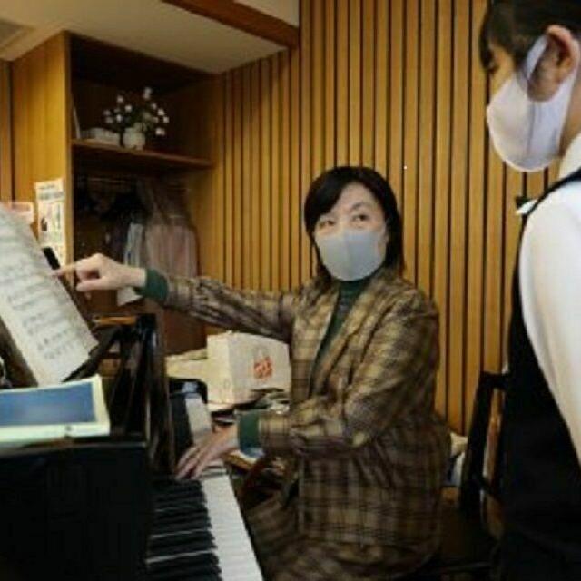 作陽短期大学 作陽音楽講習会20211