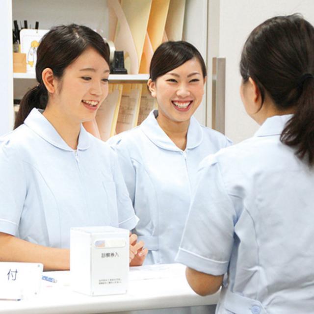 専門学校岡山ビジネスカレッジ 高校2・1年生対象オープンキャンパス(田町キャンパス)2